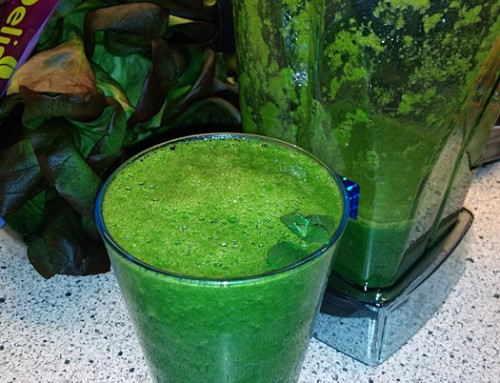 Tag 19 – Grüne Smoothie Rezepte