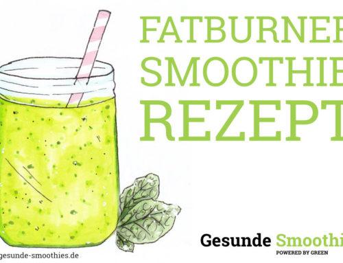 Fatburner-Smoothie